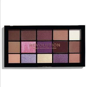 Makeup Revolution Reloaded Palette- Visionary